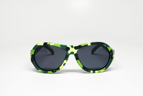 Polarized Cool Camo