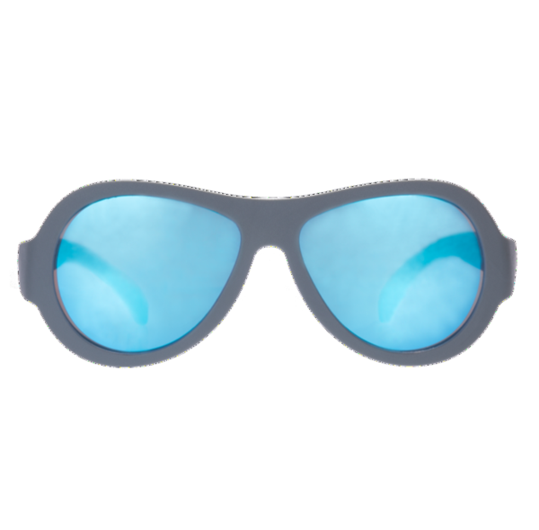 Aviator Blue Steel (SALE-NO BOX ONLY)