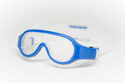 Submariners Goggles - Blue