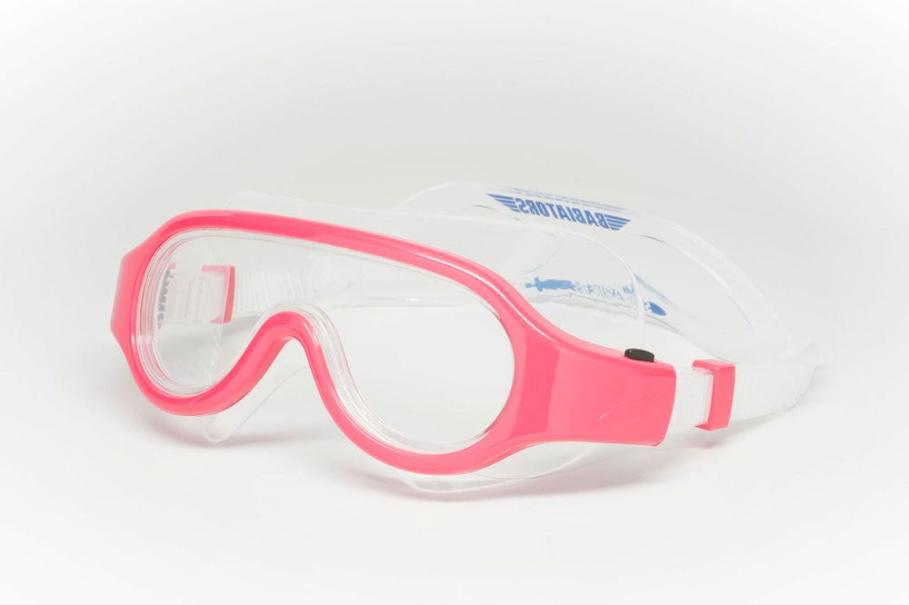 Submariners Goggles - Pink