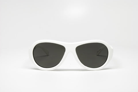 Aviator Wicked White
