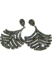 The Calliope Earrings
