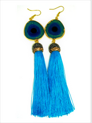 The Pagoni Earrings