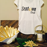 Customize T-shirt - Seatown Soul