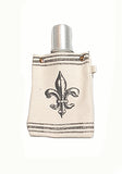 Canvas Flasks