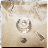 Crystal Perfume bottle-Miniature globe