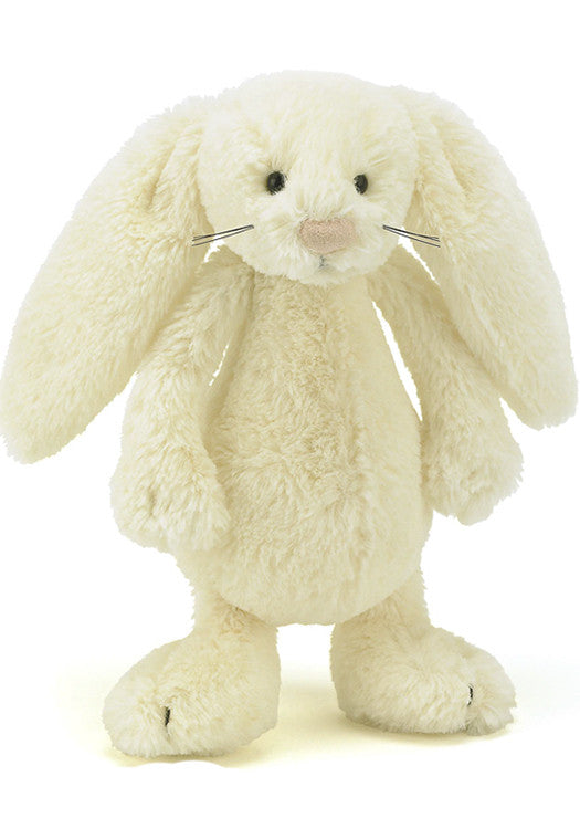 Jellycat - Bashful Cream Bunny - Large