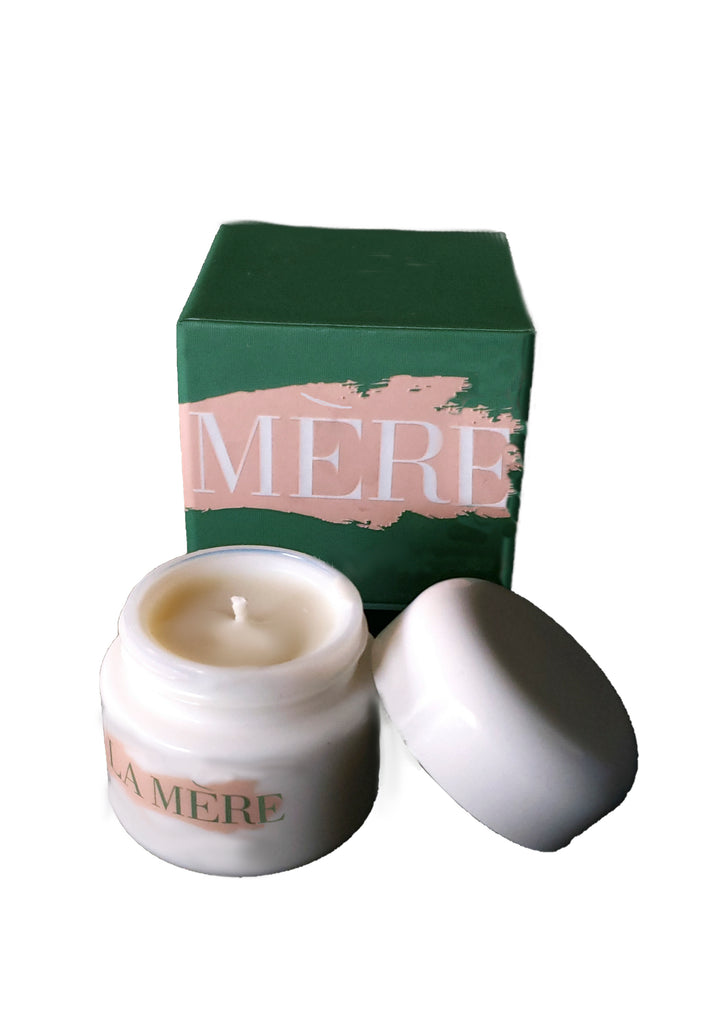 La Mère Travel Candle