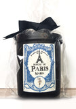 Paris Candle