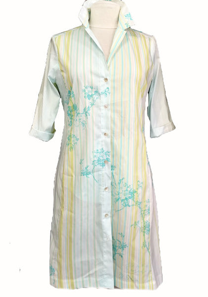 St. Jacques Shirt Dress