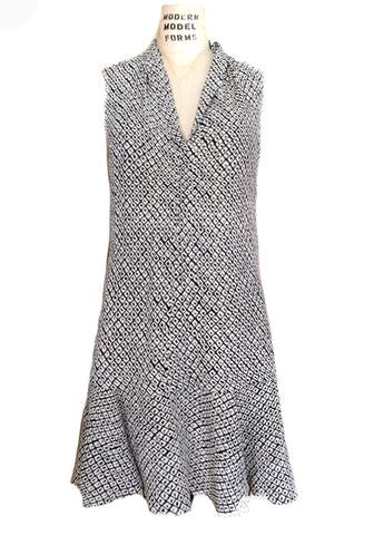 Flapper Dress-Tribal Diamond