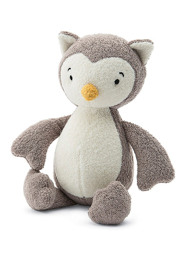 Jellycat - Rumpus Owl Rattle