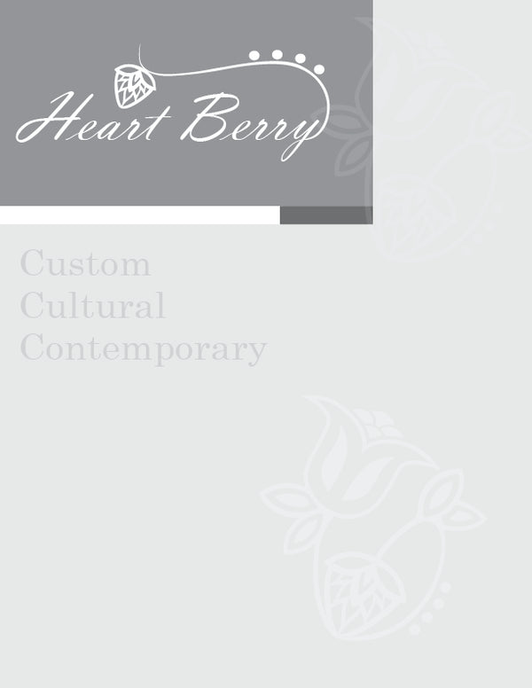 Heart Berry Look Book-Take a look