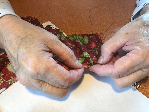 Becoming our grandmothers