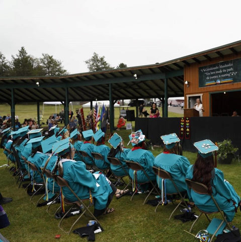 lco college commencement