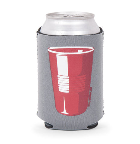 Party Cup Beer Sleeve