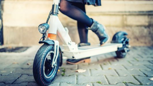 Electric scooters need a crucial rule change before the craze can spread to London