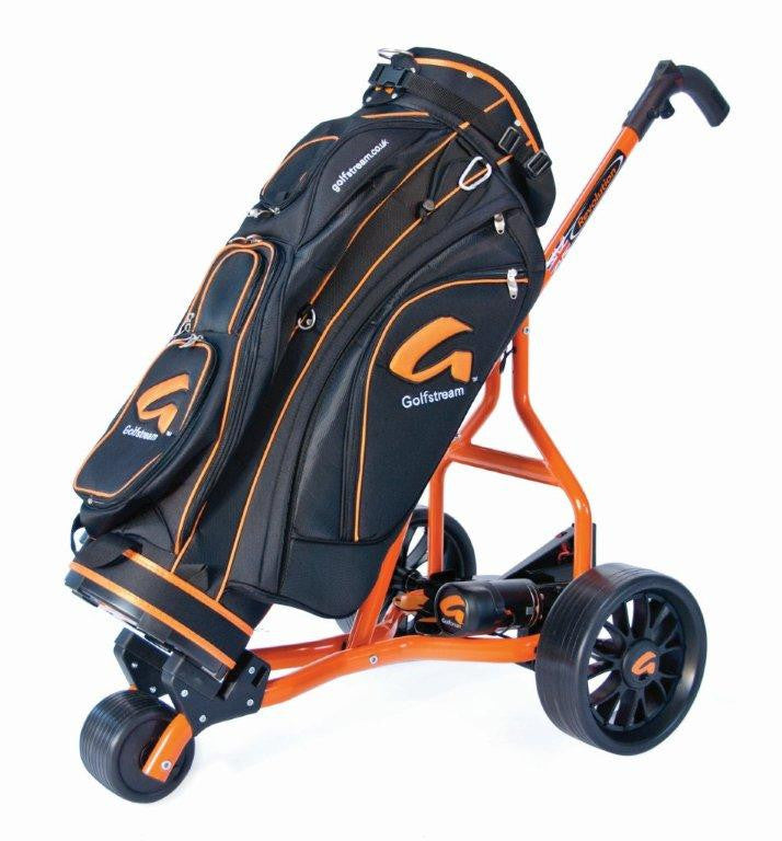 Golfstream UK Golf Trolley