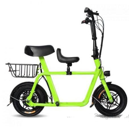 Fiido Q1 Seated Electric Scooter UL2272 ESCOOTER & LTA APPROVED