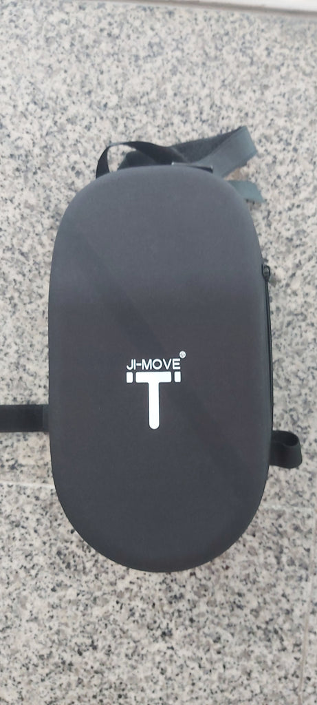 Mobot Ji-Move front handlebar pouch
