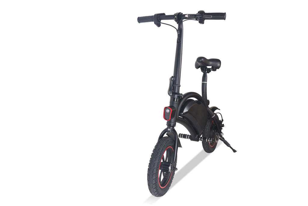 Windgoo B3 Seated E Scooter Escooter In Spain France