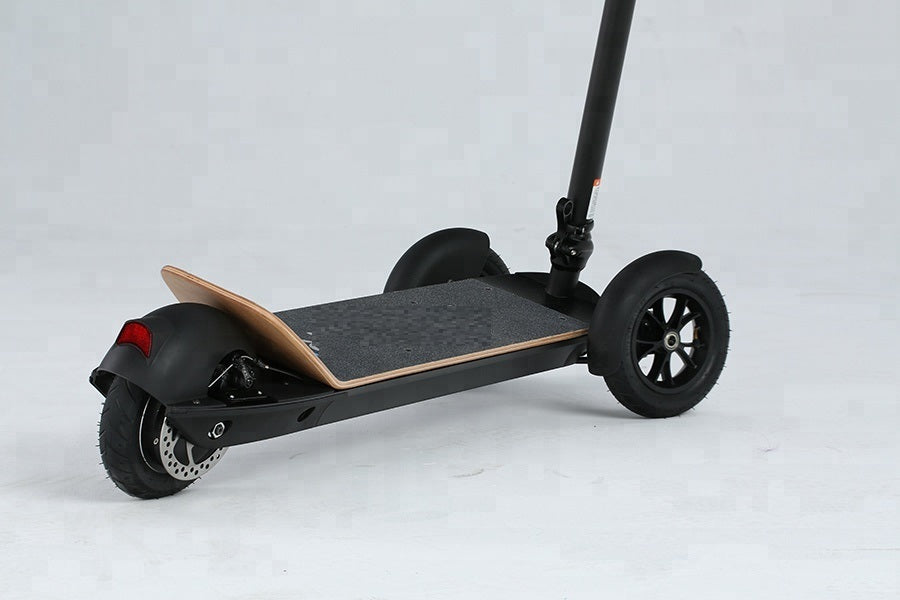 ES Board 3 wheeler escooter