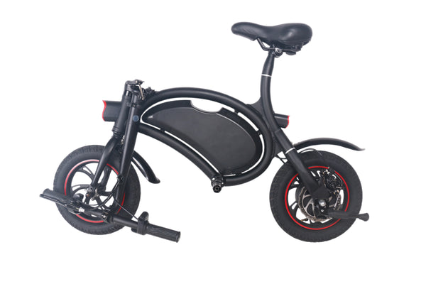 Windgoo B3 seated e-scooter