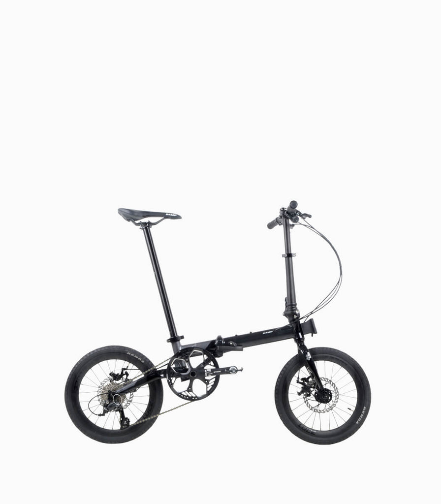 CAMP LITE PRO USA Folding bikes