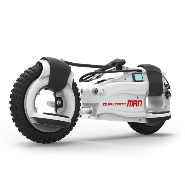 Dualtron MAN electric scooter in USA market