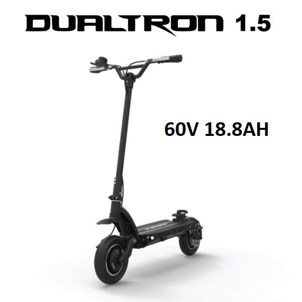 Dualtron 1.5 (for Europe only) UK