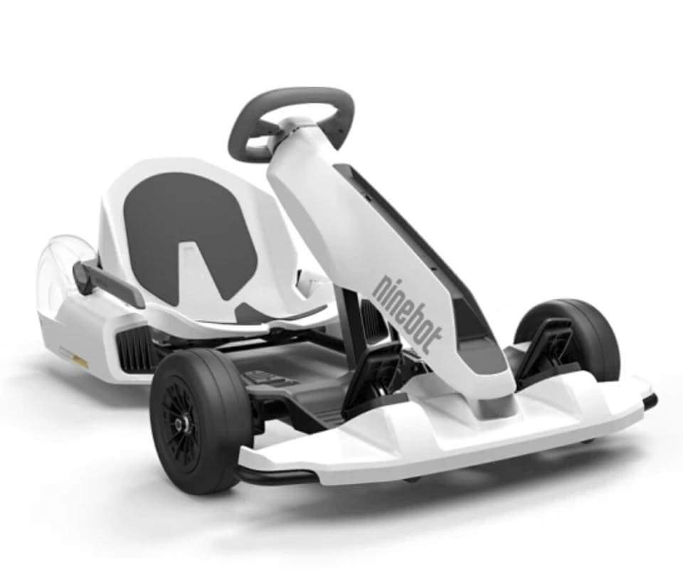 Segway Ninebot Gokart (taking pre orders now) - Scootersg