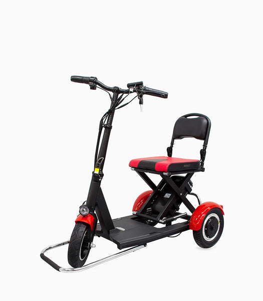 Mobot Flexi PRO 3 Wheel Mobility Scooter - International
