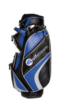 Golfstream Luxury golf bags