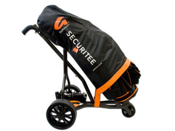 Golfstream Securitee Locking Bag Hood - Scootersg
