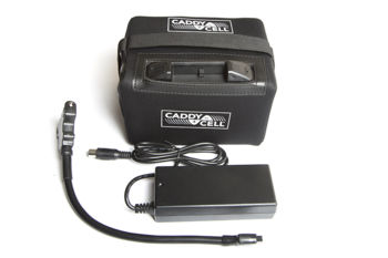 Golfstream LiFePO4 Battery set - Scootersg