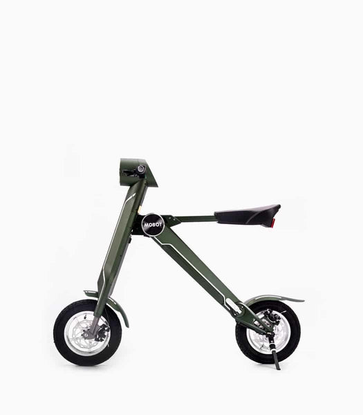 Knight III High Performance Seated E-Scooter - International