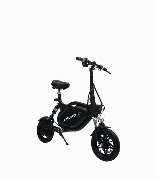 KNIGHT GT UL2272 Seated Electric Scooter.