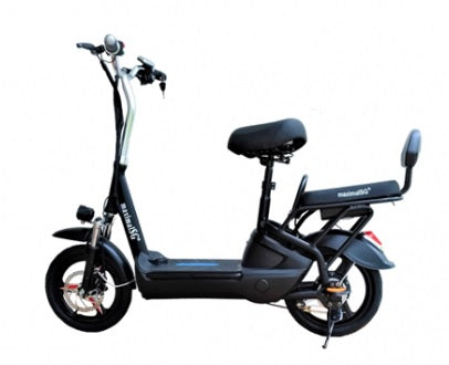 MaximalSG PMD-F-08 & F-09 UL2272 Certified Electric Scooter