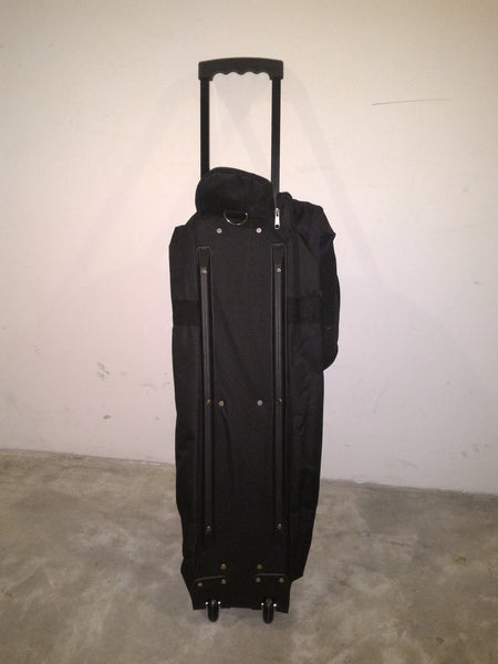 Pull n roll carrying bag