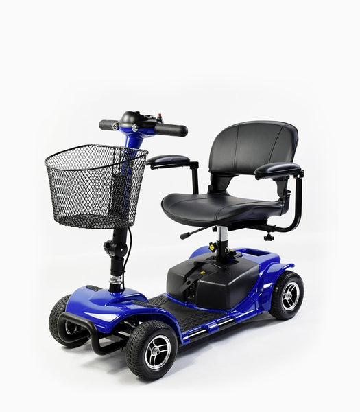 Flexi Prime 4 Wheels Mobility Scooter