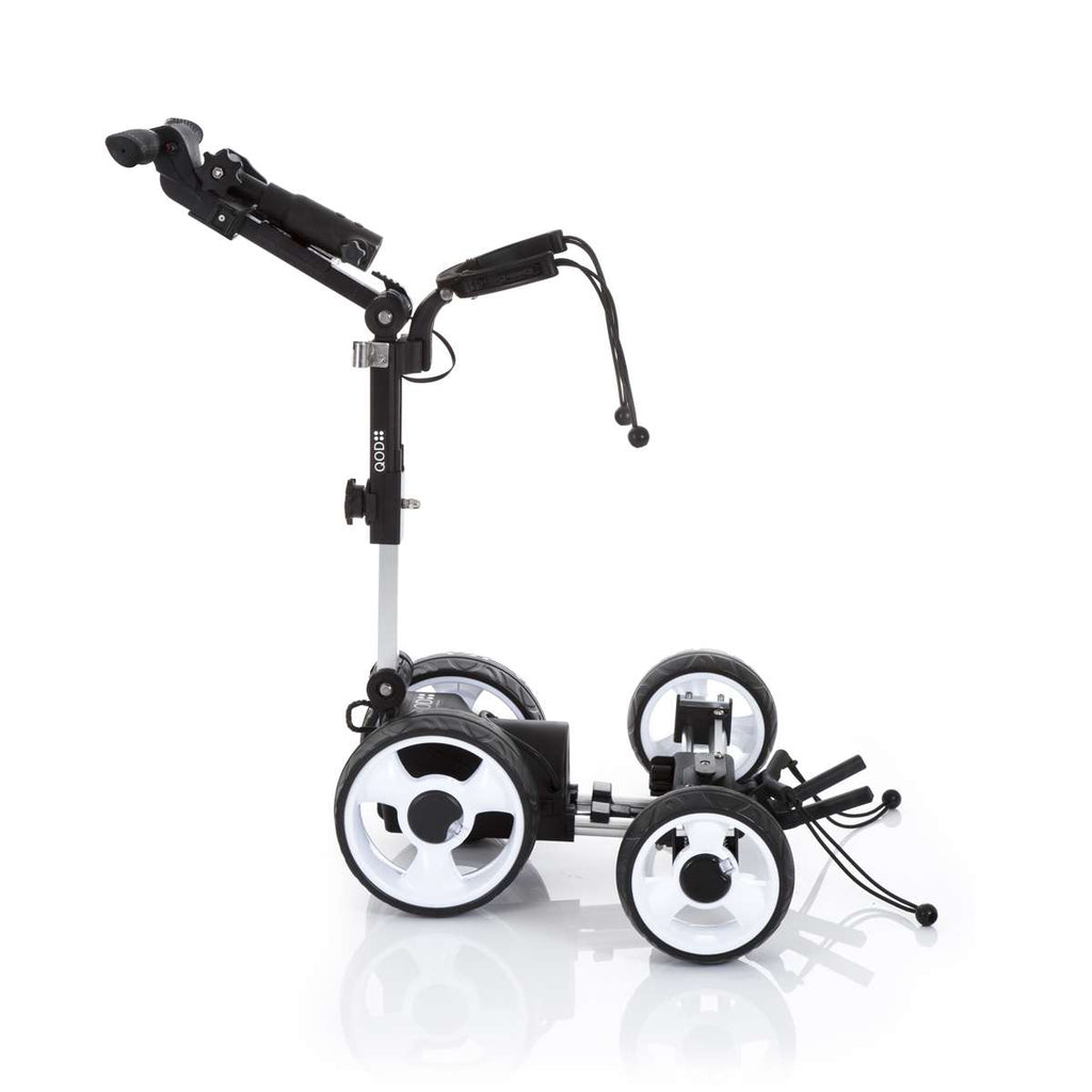 QOD electric golf trolley - pre orders only