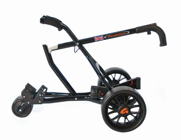 Revolution Electric Golf Trolley - Scootersg