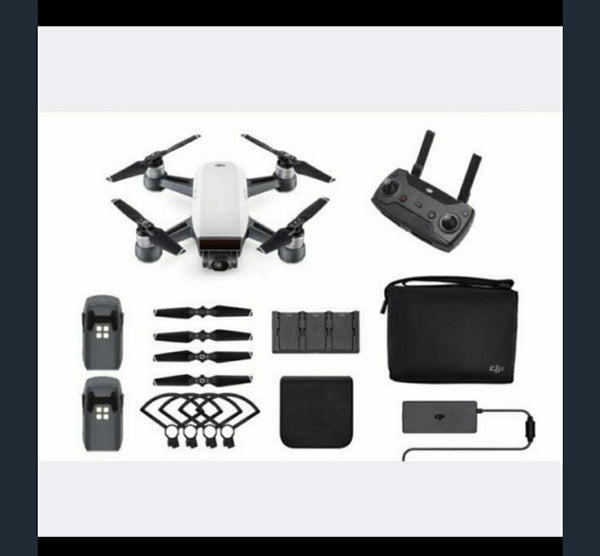 DJI Spark / Flymore combo