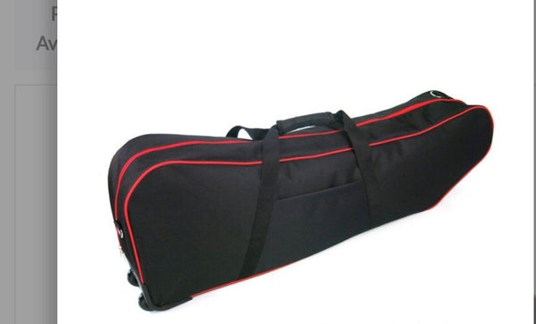 "Carrying trolley bag for most 10"" escooters"
