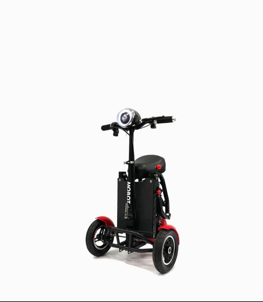 FLEXI 4 wheels Mobility Scooter