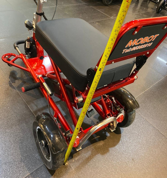 FLEXI MAX 2 Seater Mobility Scooter