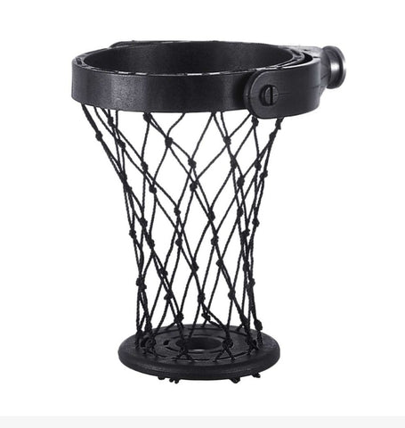 QOD electric golf trolley drink holder