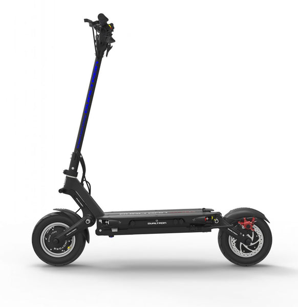 Dualtron Thunder in usa. its minimotors top end electric scooter. This will land in Los Angeles, California, USA