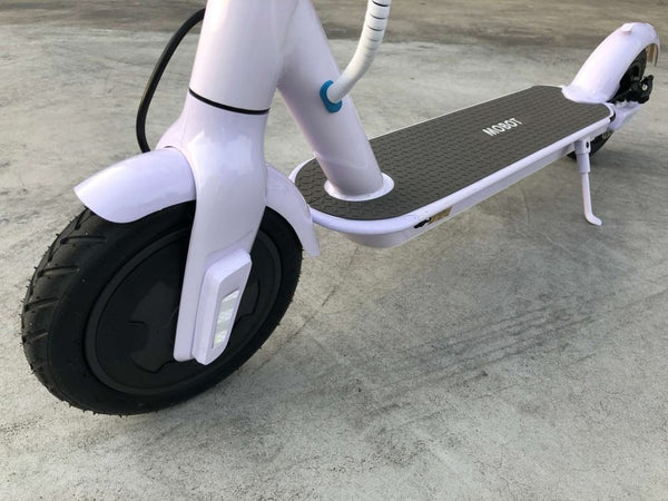 Mobot U3 UL2272 Certified Electric Scooter