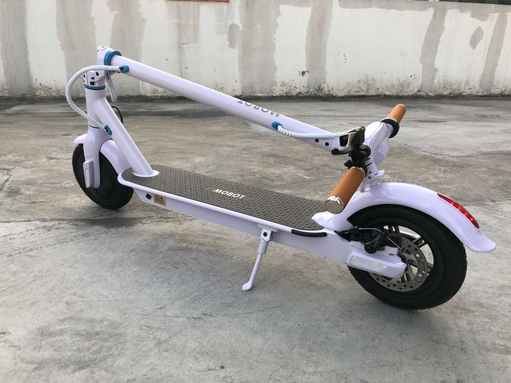 Mobot L1 1 Formerly U3 Ul2272 Certified Electric Scooter